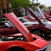 Car Show Volunteers Needed