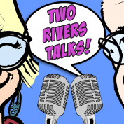 Two Rivers Talks | Episode 14