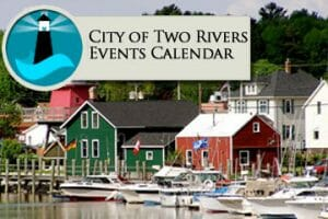 City of Two Rivers Events Calendar