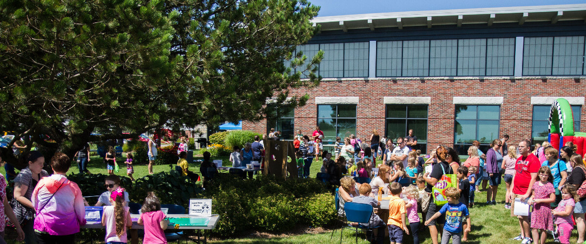 Upgrades coming to Lester Public Library